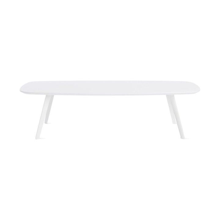 STUA Solapa design tables in white